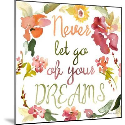Never Let Go I-Lanie Loreth-Mounted Art Print
