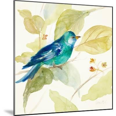 Bird in a Tree II-Lanie Loreth-Mounted Art Print