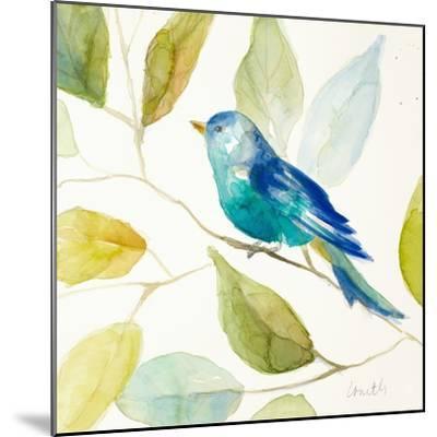 Bird in a Tree I-Lanie Loreth-Mounted Art Print