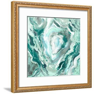 Mystique Mint-Lanie Loreth-Framed Art Print