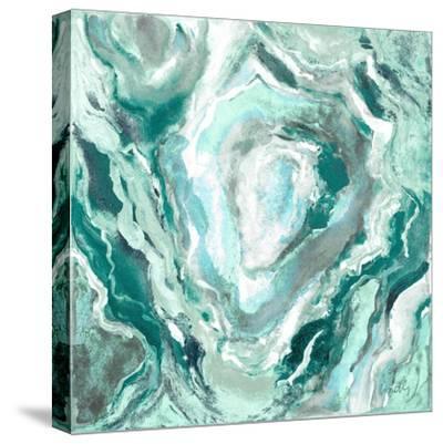 Mystique Mint-Lanie Loreth-Stretched Canvas Print