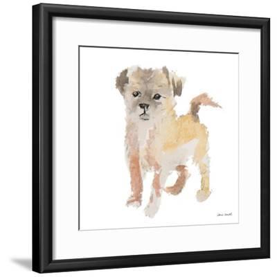 Furry Paws-Lanie Loreth-Framed Art Print