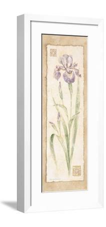 Iris-Pamela Gladding-Framed Art Print
