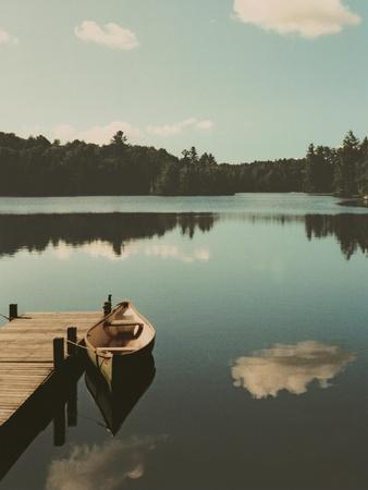 Plenitude I-Suzanne Lestage-Framed Art Print