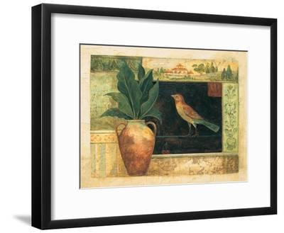 Chauncy-Pamela Gladding-Framed Art Print