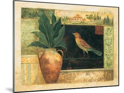 Chauncy-Pamela Gladding-Mounted Art Print