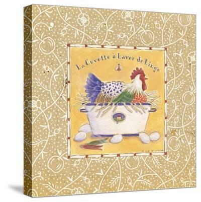 La Cuvette-Sudi Mccollum-Stretched Canvas Print