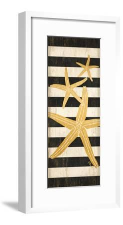 Gold Coast Starfish-Paul Brent-Framed Art Print