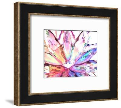 Prismatique I-Monika Burkhart-Framed Photo
