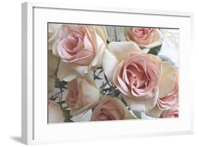 Summer Romance III-Monika Burkhart-Framed Photo