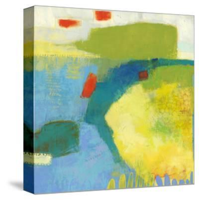 Keswick IV-Sue Jachimiec-Stretched Canvas Print