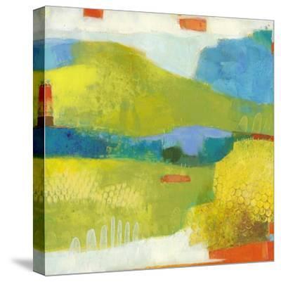 Keswick I-Sue Jachimiec-Stretched Canvas Print