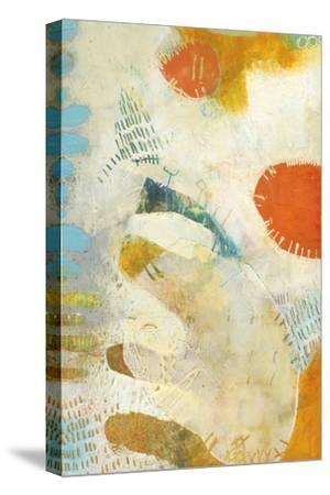 Phenix III-Sue Jachimiec-Stretched Canvas Print
