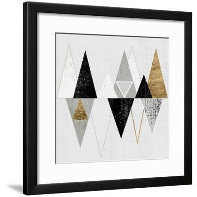Range I-Jarman Fagalde-Framed Art Print