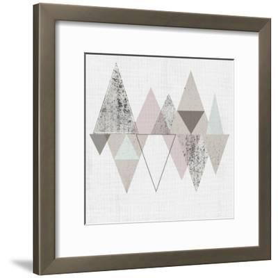 Amuse I-Jarman Fagalde-Framed Art Print