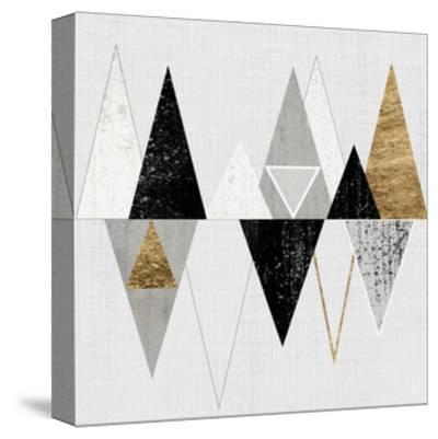 Range I-Jarman Fagalde-Stretched Canvas Print