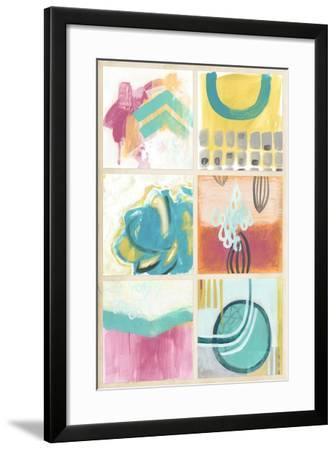 Gallery Petite I-June Vess-Framed Art Print