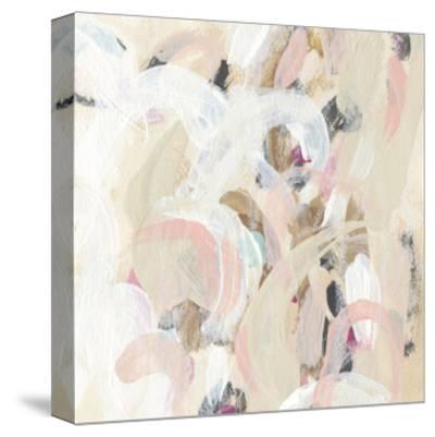 Carnivale I-June Vess-Stretched Canvas Print