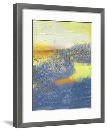 Concord II-Sue Jachimiec-Framed Art Print