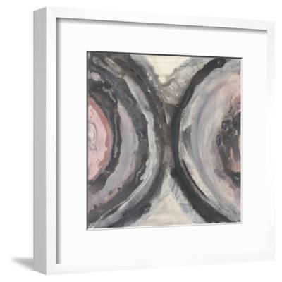 Surface Study II-Renee W^ Stramel-Framed Art Print