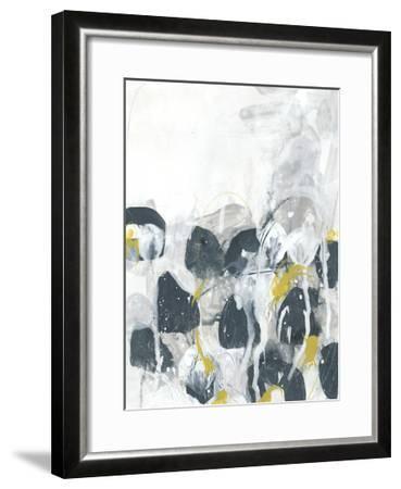 Stone's Throw I-June Vess-Framed Art Print