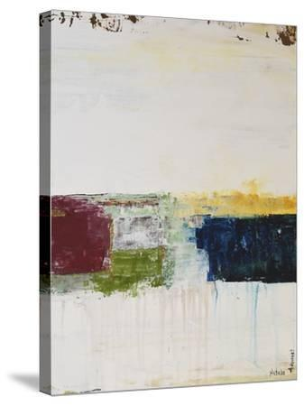 Color Swatches III-Natalie Avondet-Stretched Canvas Print