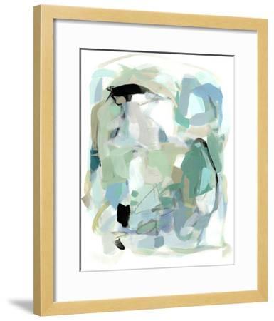 Sweet Spring II-Christina Long-Framed Art Print