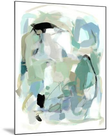 Sweet Spring II-Christina Long-Mounted Art Print
