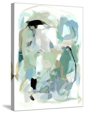 Sweet Spring II-Christina Long-Stretched Canvas Print