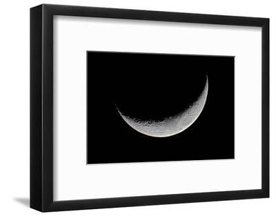 Carolina Moon-Edd Lange-Framed Photographic Print