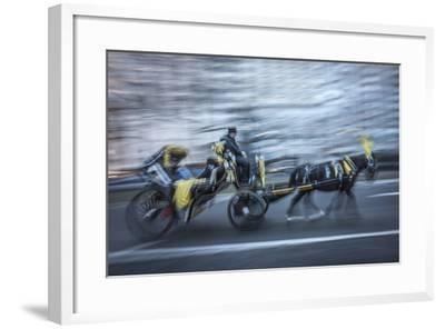 Horse 2-Moises Levy-Framed Photographic Print