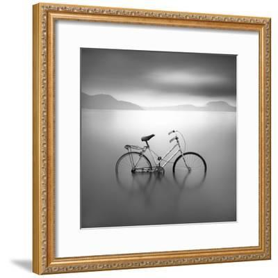 Bicycle 1B-Moises Levy-Framed Photographic Print