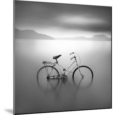 Bicycle 1B-Moises Levy-Mounted Photographic Print