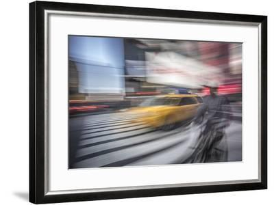 Cab 3-Moises Levy-Framed Photographic Print