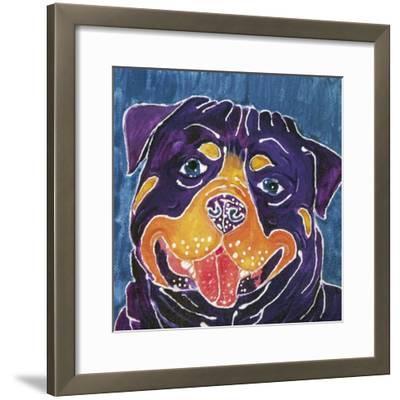 Juliet-Lauren Moss-Framed Giclee Print
