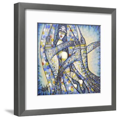 Amenez Moi-Albena Vatcheva-Framed Giclee Print