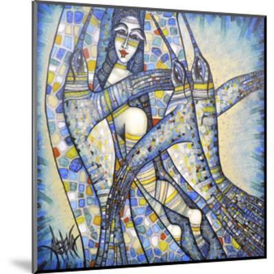 Amenez Moi-Albena Vatcheva-Mounted Giclee Print