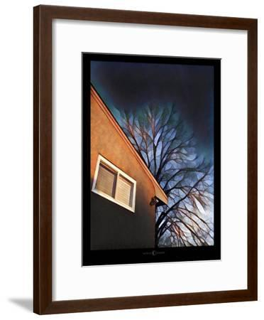 Late In The Day-Tim Nyberg-Framed Giclee Print