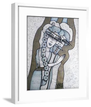 Mariage-Albena Vatcheva-Framed Giclee Print
