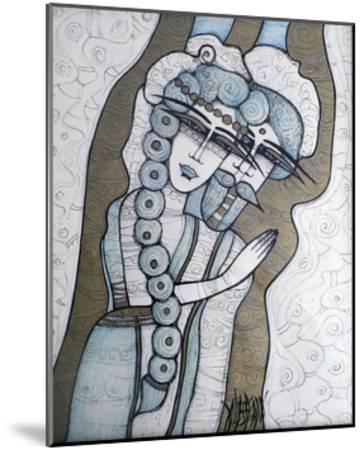 Mariage-Albena Vatcheva-Mounted Giclee Print