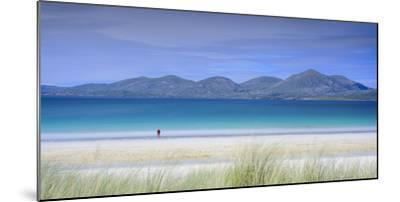 Luskentyre Sands-Michael Blanchette Photography-Mounted Photographic Print
