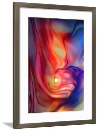 The Fish-Ursula Abresch-Framed Photographic Print