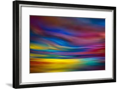 Late Afternoon-Ursula Abresch-Framed Photographic Print