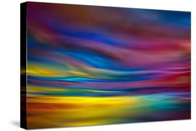 Late Afternoon-Ursula Abresch-Stretched Canvas Print