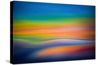 Halcyon-Ursula Abresch-Stretched Canvas Print