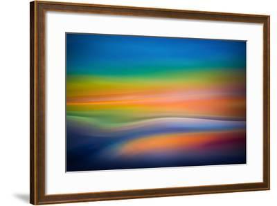 Halcyon-Ursula Abresch-Framed Photographic Print
