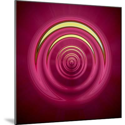 Variations On A Circle 44-Philippe Sainte-Laudy-Mounted Photographic Print
