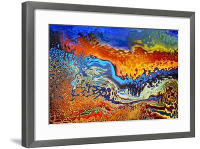 Sally-Ursula Abresch-Framed Photographic Print