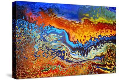 Sally-Ursula Abresch-Stretched Canvas Print