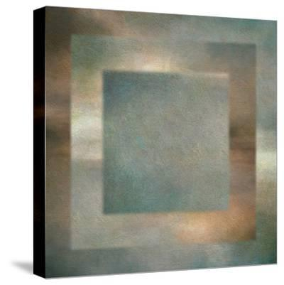 The Other Side Of The Mind-Doug Chinnery-Stretched Canvas Print